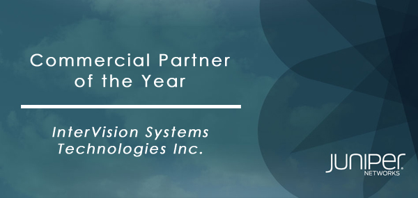 Commercial Partner of the Year